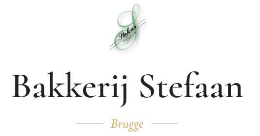 Bakkerij Stefaan Brugge logo